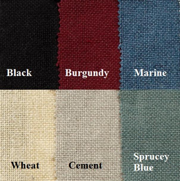 Benchmark® Polyester Case Fabrics