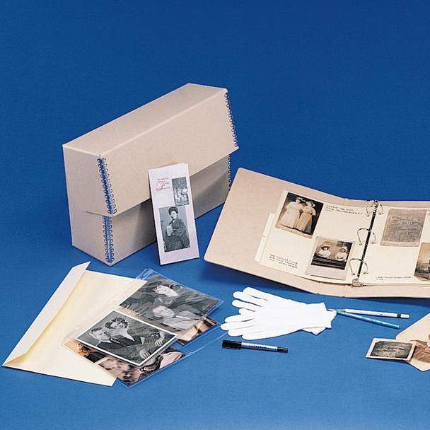 Photographic Preservation Kit