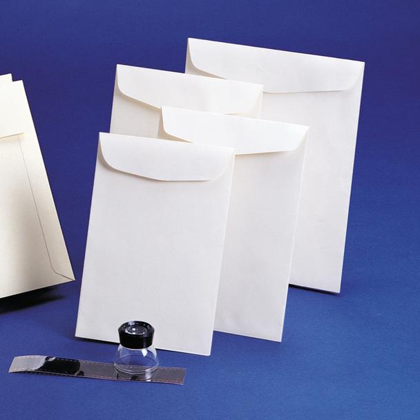Preservation Quality Envelope Storage