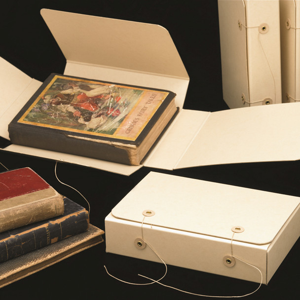 Rare Book Phase Boxes