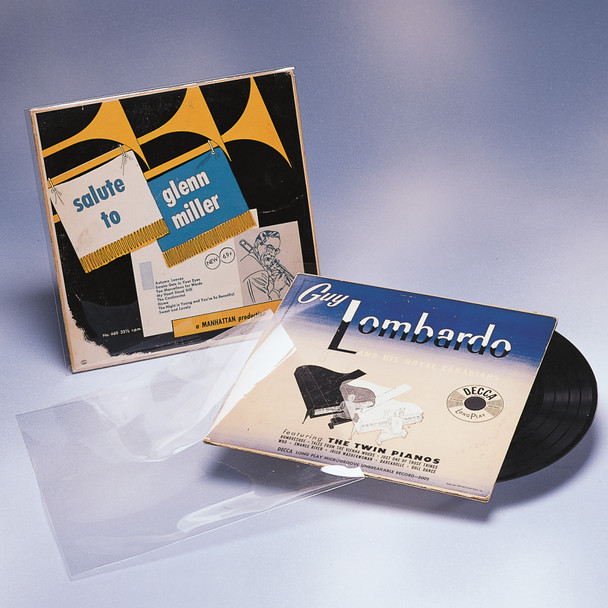Record Sleeve Covers