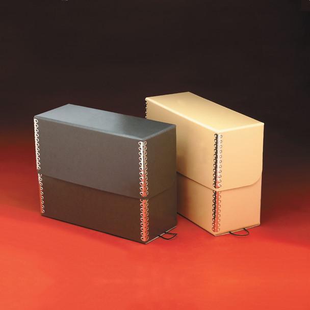 SafeCote® Acrylic Document Storage Cases
