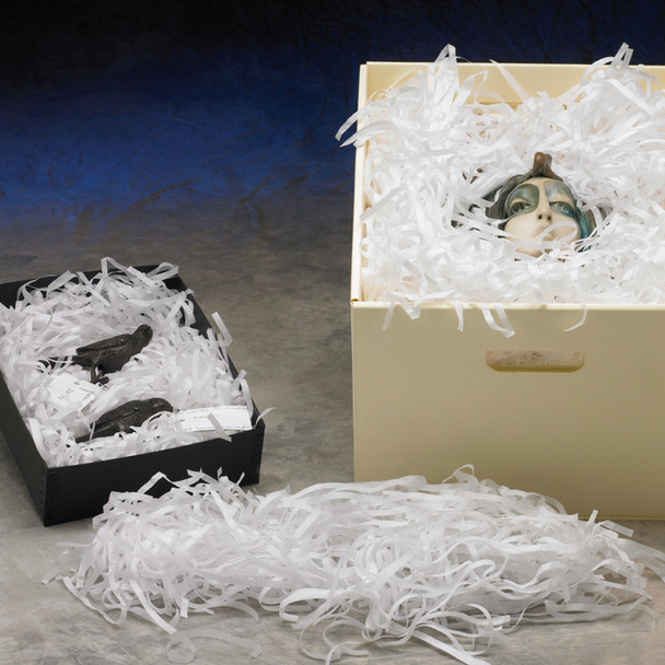 Shredded Archival Quality Tissue
