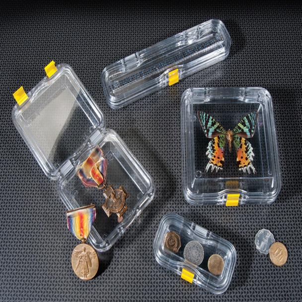 Suspension Boxes