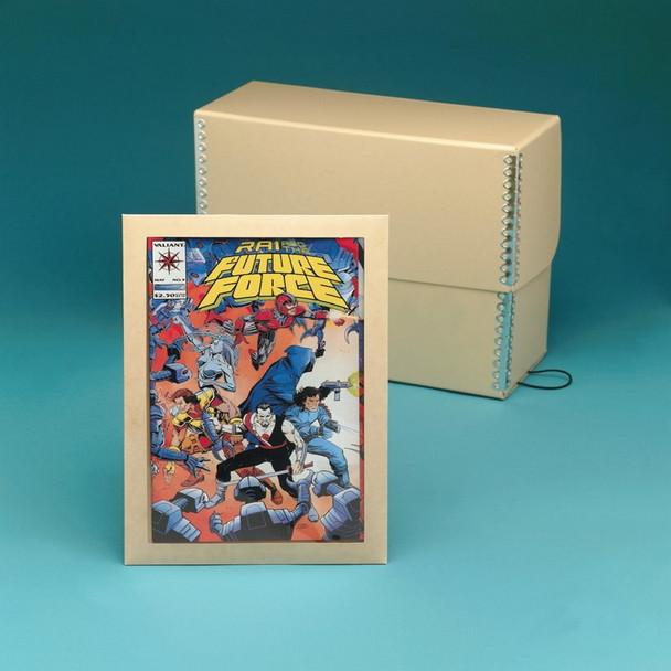 See-Thru Comic Browser/Storage Envelopes