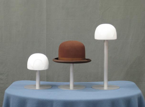 Storage Hat Mounts