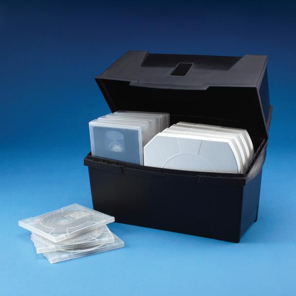 STIL® Media Storage Box
