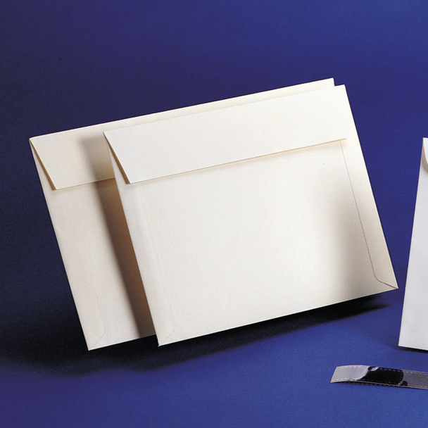 Side Opening Envelopes