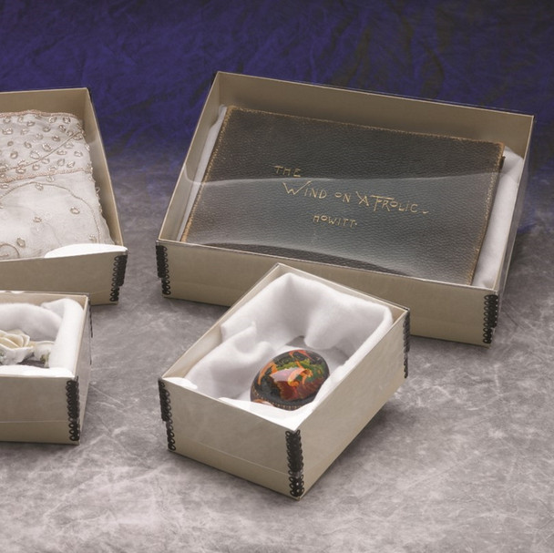 SafeView Storage Boxes