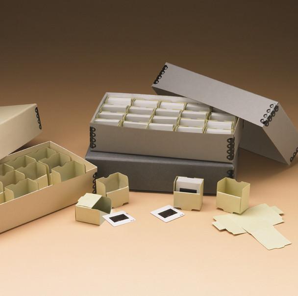 Slide Storage & Small Artifact Storage Boxes