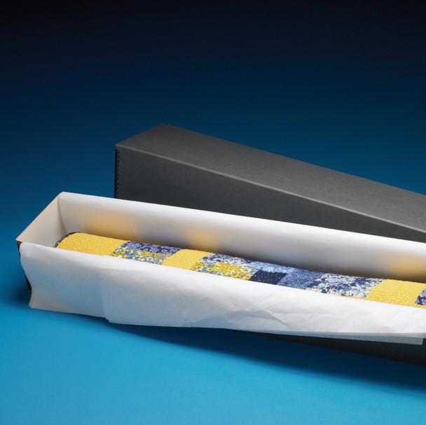 Textile Roll Storage Box