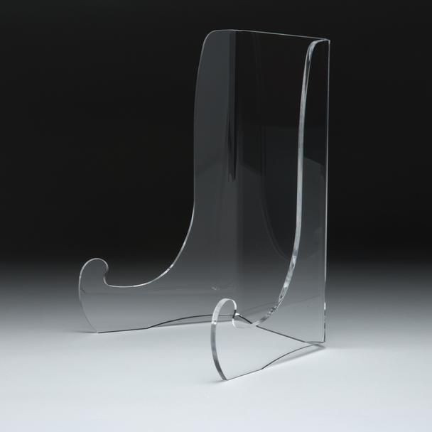 Upright Acrylic Easel