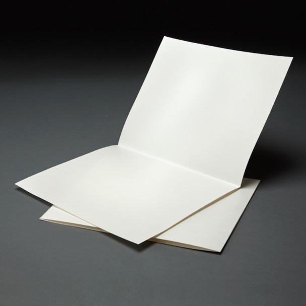 Unbuffered Folder Stock Sheets