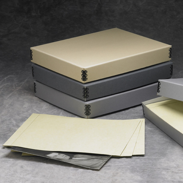 Ultra Large Format Photographic Boxes