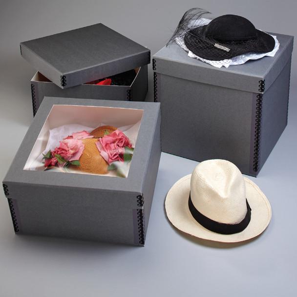 Vintage Hat Box