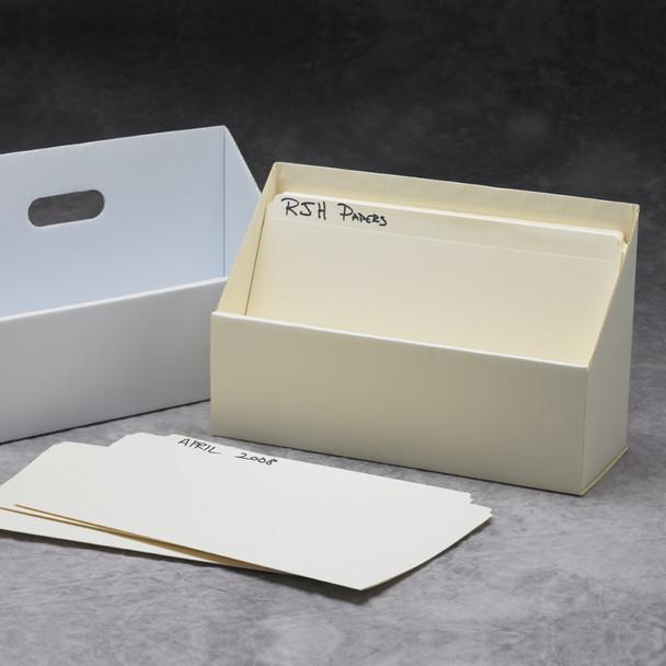 Work-In-Process File Box