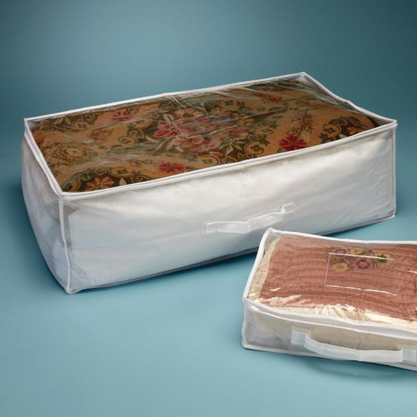 Zip Pack Garment Boxes