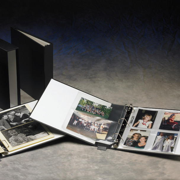 Archival Oversized Album & Slipcase