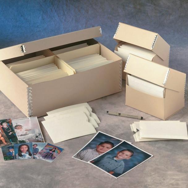 Storage Kit Envelopes