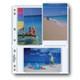 Print File Polypropylene Pocket Pages
