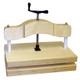 QuickNip™ Book Press