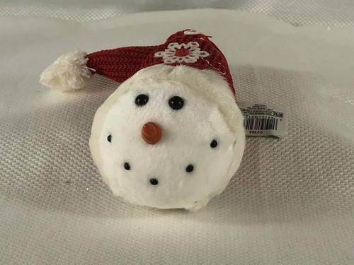 Nordic Snowman - Snowflake
