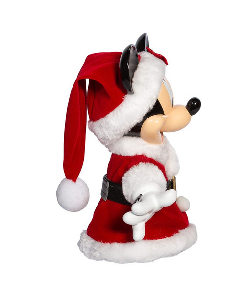 MINNIE MOUSE TREE TOPPER