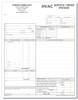 HVAC Service Order Invoice Version 2