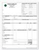 Landscaping Work Order/Invoice Version 1