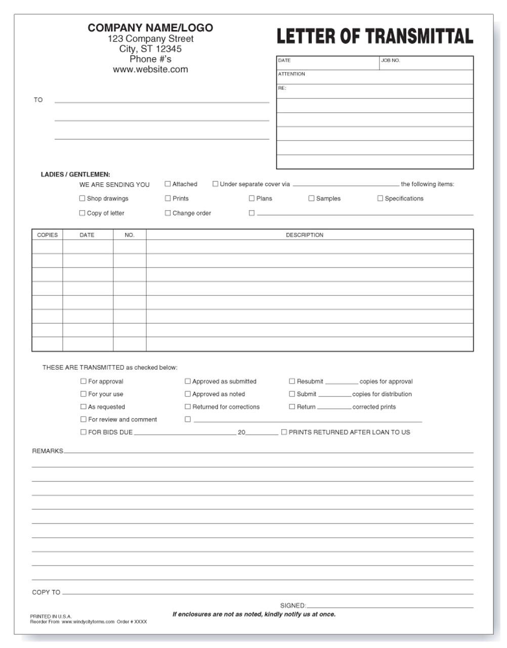 Letter Of Transmittal Template Doc from cdn11.bigcommerce.com