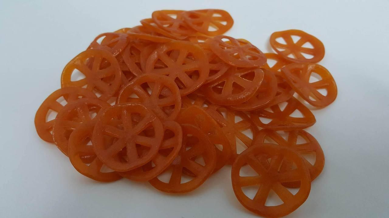 Palmex Wheels Pastas - NOTE: SEE DETAILS/DESCRIPTION