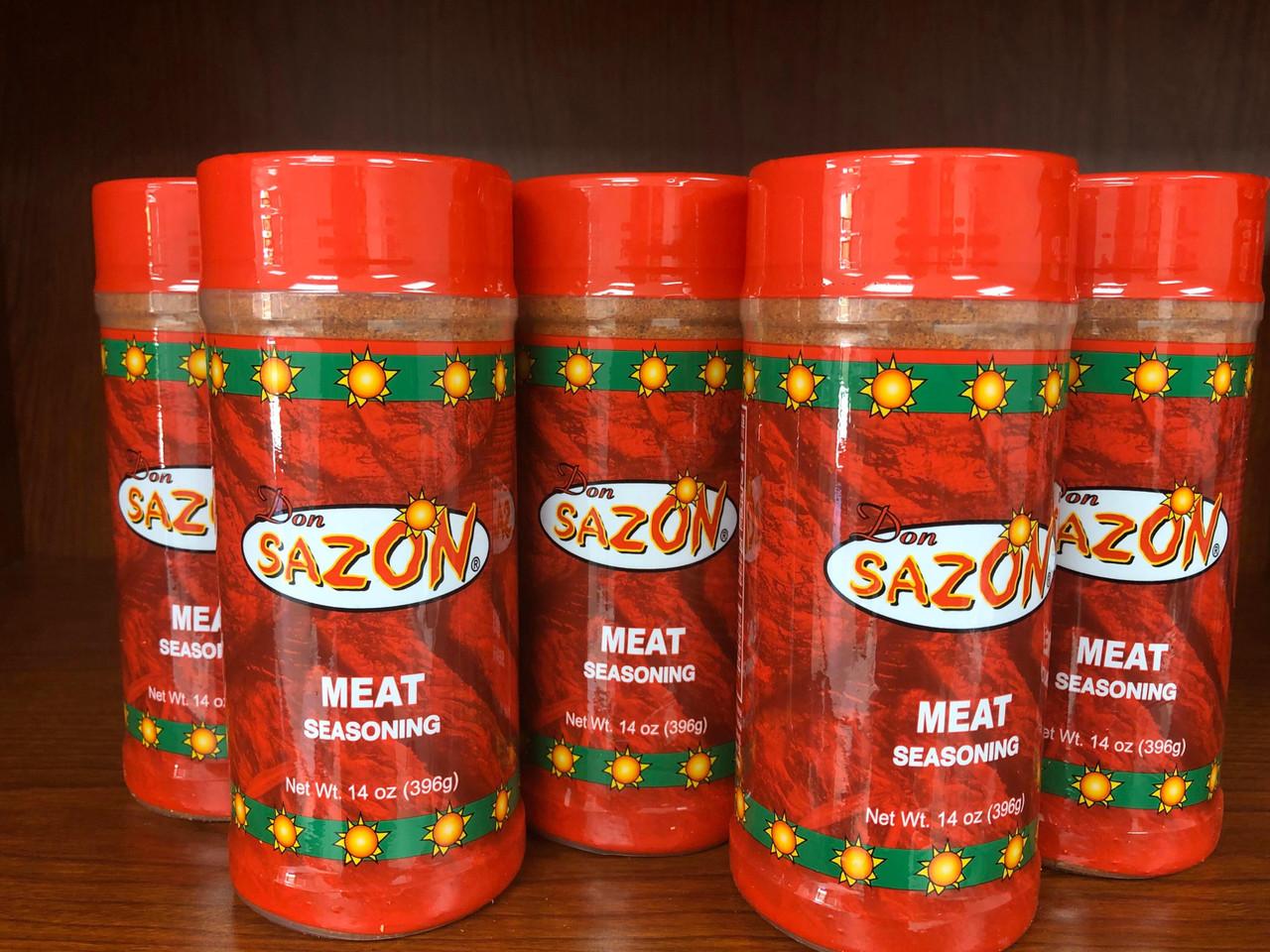 Don Sazon Meat Seasoning 14oz