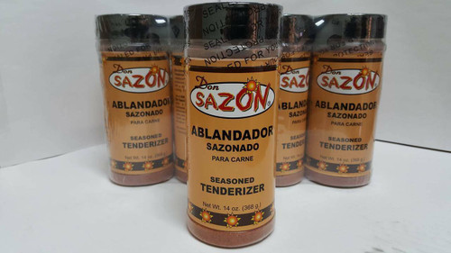 Don Sazon Meat Tenderizer Seasoning 14oz