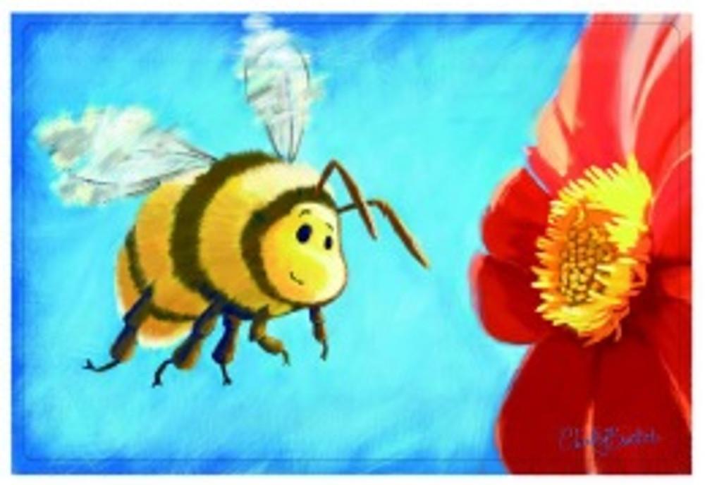 Bee PP Mat