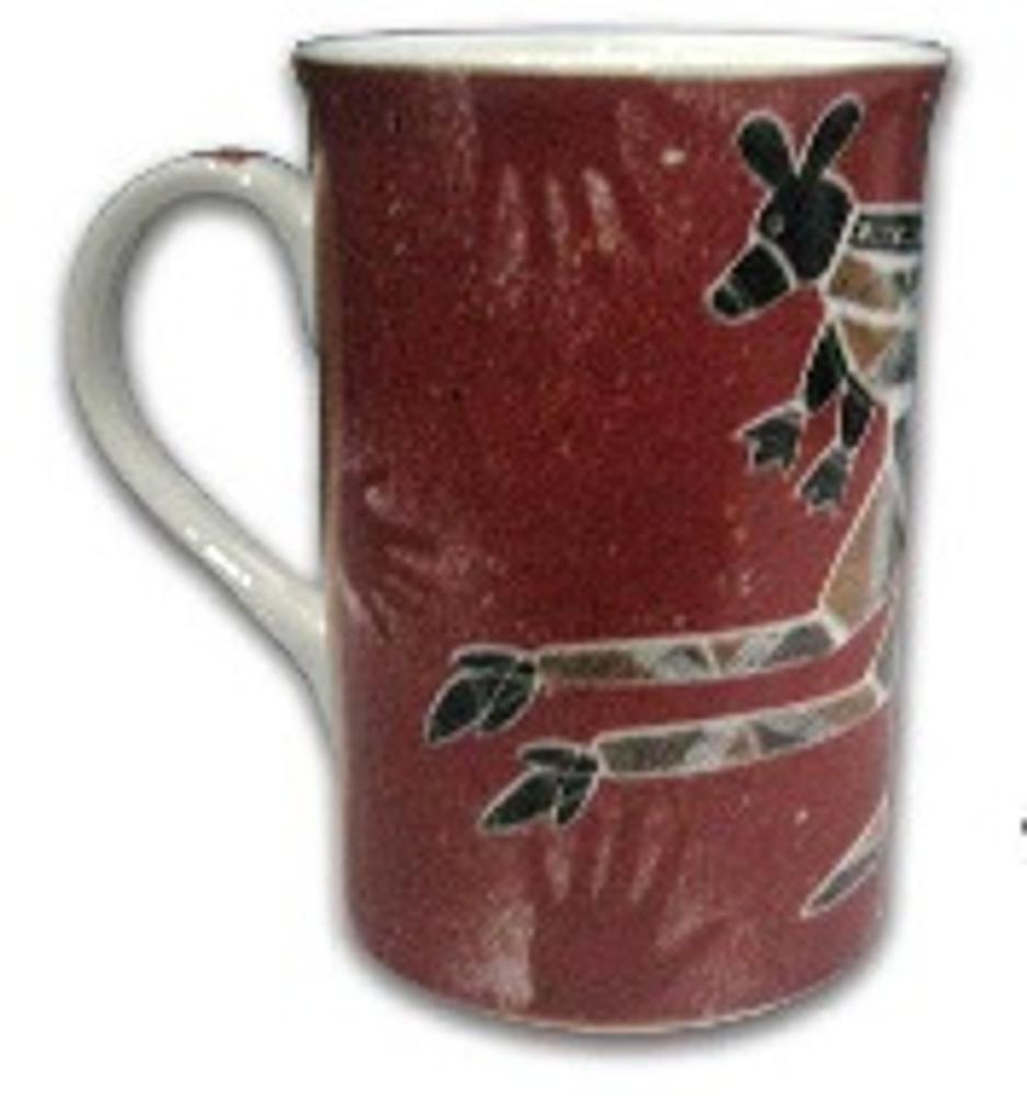 Bush Dreamtime Mug
