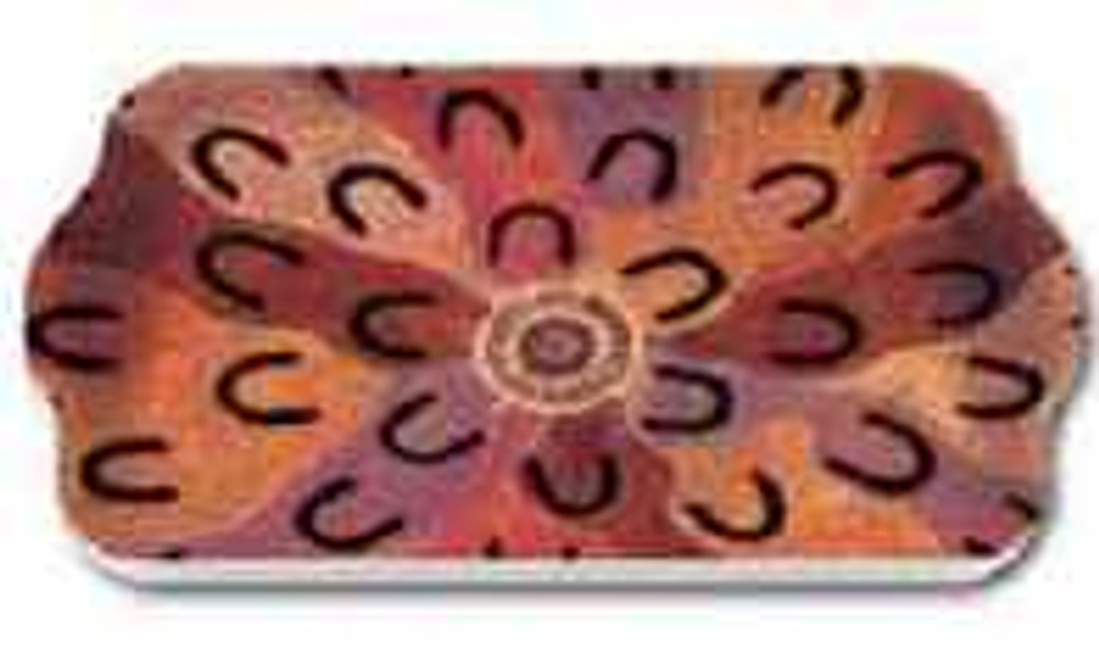 Fire & Water Dreaming Melamine Scatter Tray