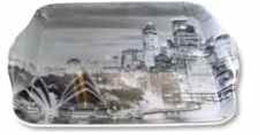 Sydney Icons Melamine Scatter Tray