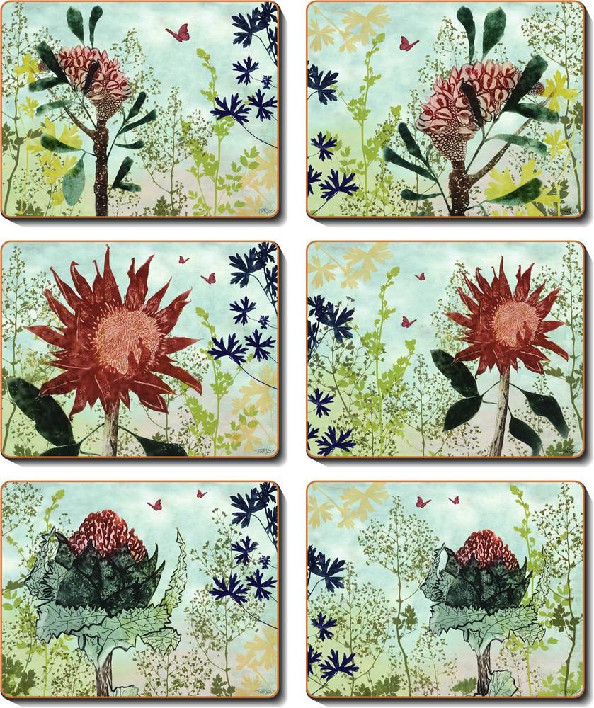 Flourish Placemats