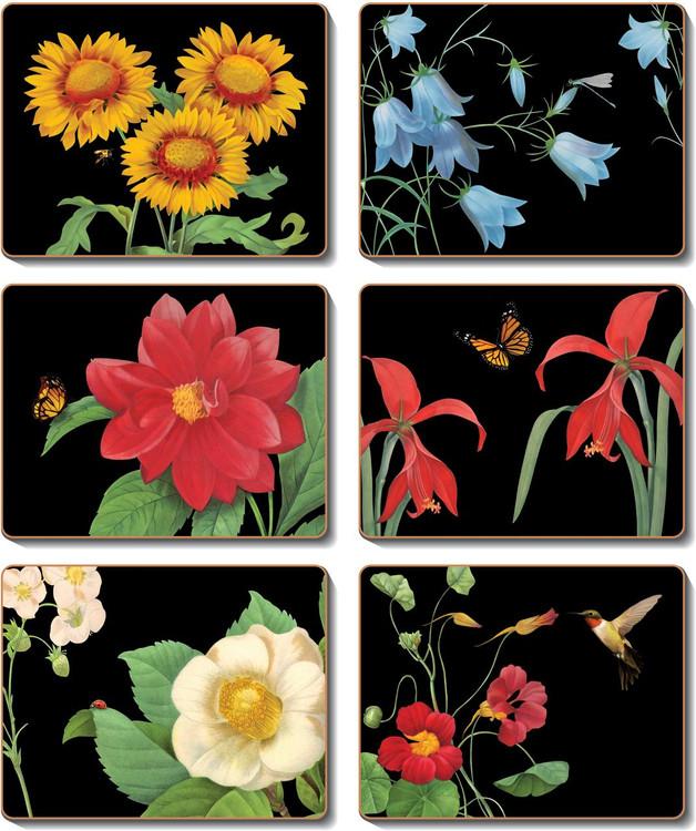 Botanicals 2 Coasters