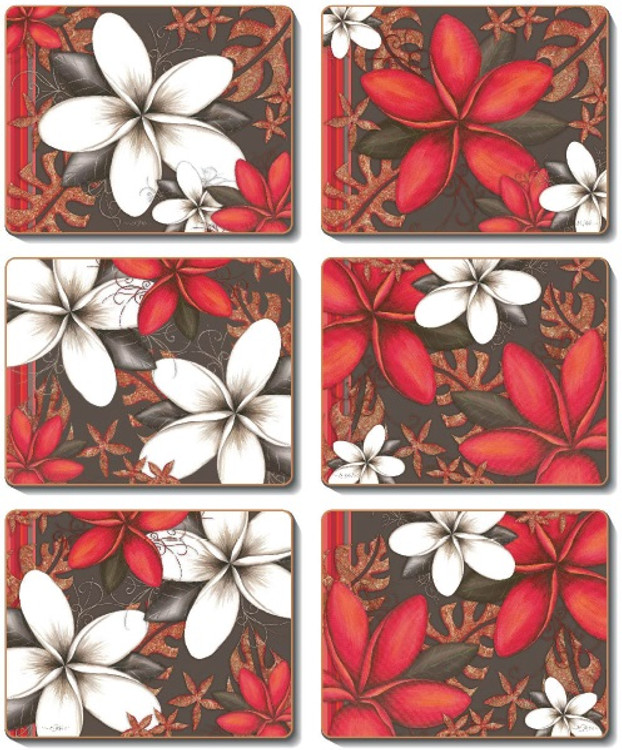 Essence Coasters