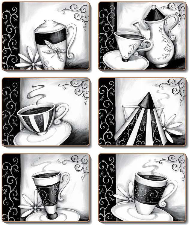 Coffee Break Placemats