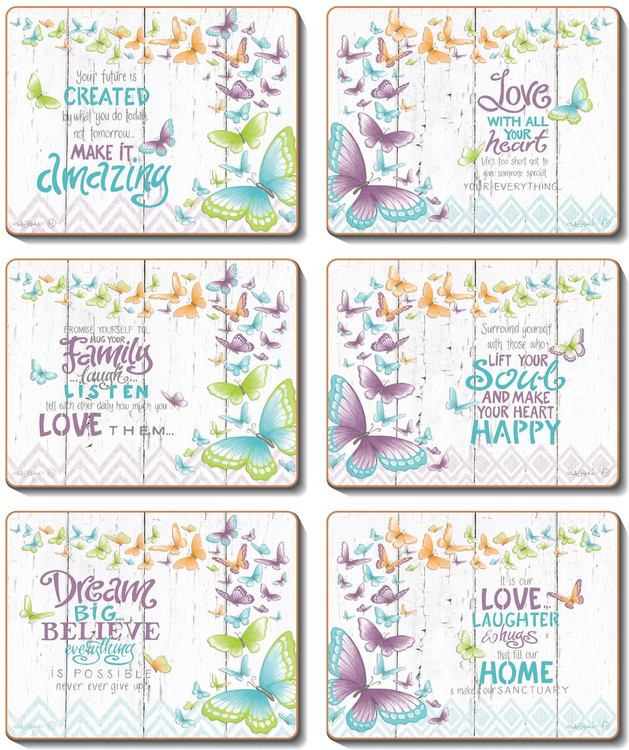 Inner Love Placemats