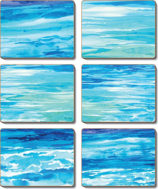 Ocean Dreaming Coasters