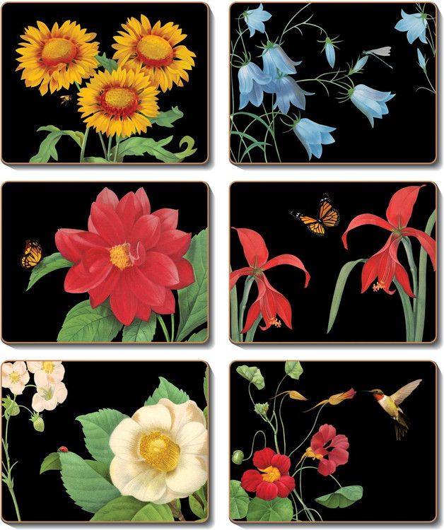Botanicals 2 Placemats
