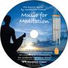 Meditation Wind Chime CD