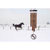 Equestrian Spirit Wind Chime