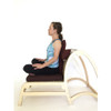 Infinity Chair used for meditation