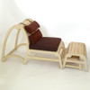 Infinity Chair Premium Set - Benches can be nested