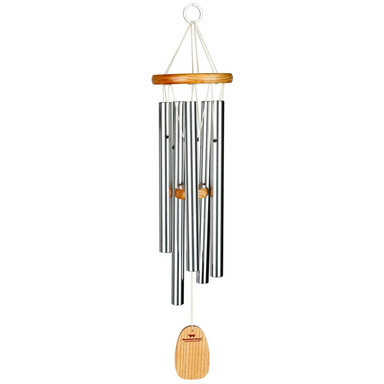 Woodstock Chimes Chicago Blues Chime CWS