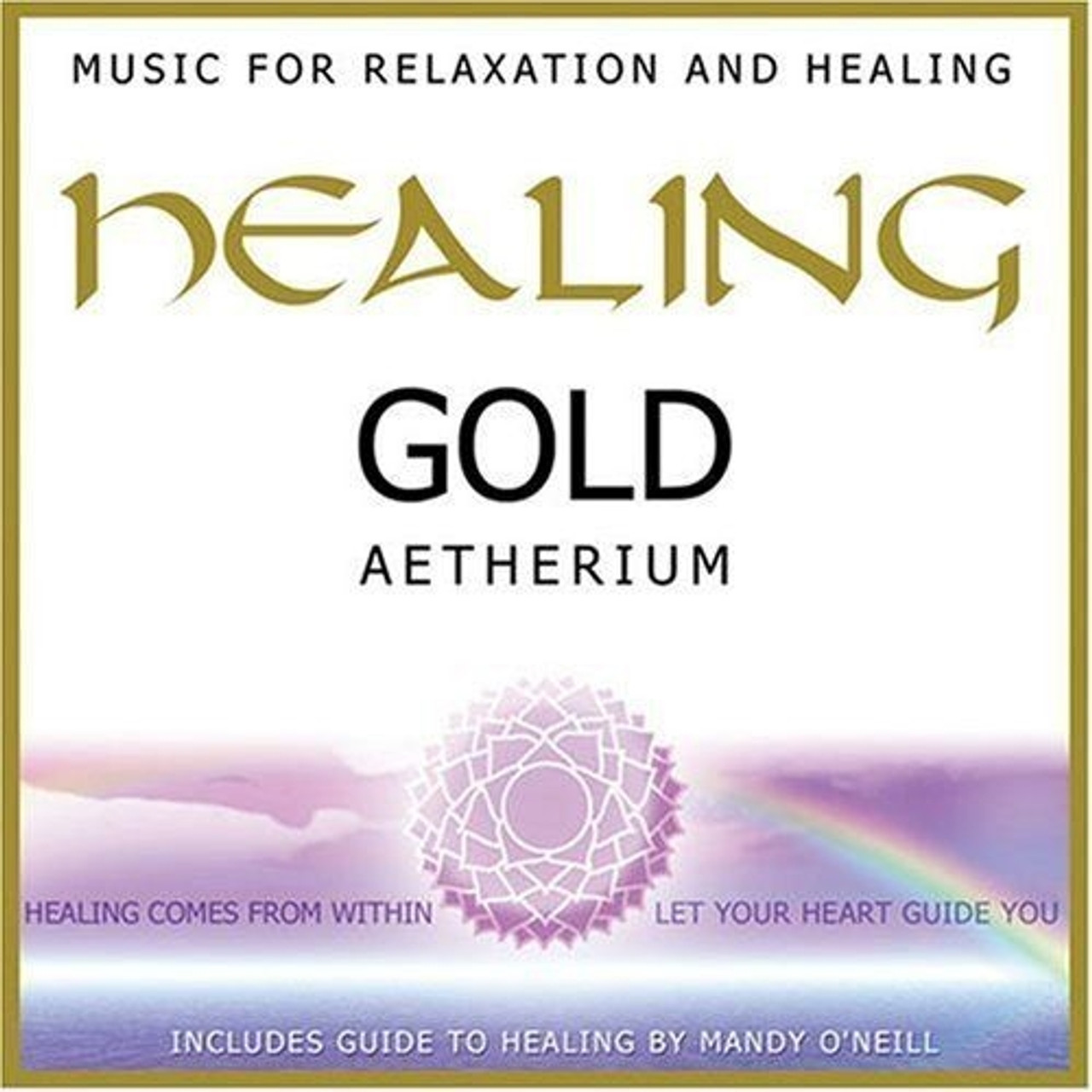 Relaxation and Healing Music